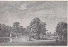 The Hall Barn Estate