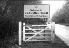 Beaconsfield - what's in a name?