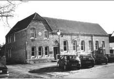 The Police Station and Magistrates Court