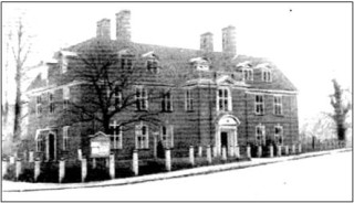 The Second Town Hall   Beaconsfield & District Historical Society