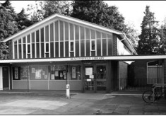 Beaconsfield Library