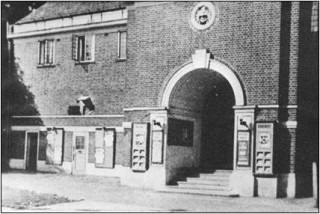 The Picture House later The Chiltern Cinema