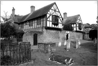 The Old Rectory taken from the south east in 2007