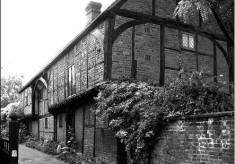 Capel House