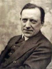 James Louis Garvin in 1913