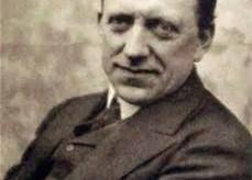 James Louis Garvin