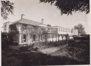 The Convalescent Home in 1925