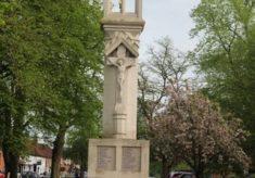 Beaconsfield War Memorial, Windsor End