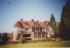 Butler's Court