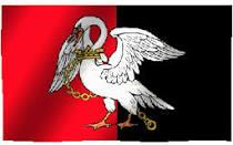 Buckinghamshire's Swan
