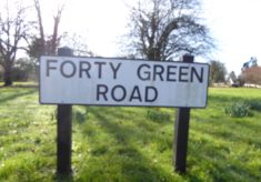 Road Names of Beaconsfield - where do they come from?