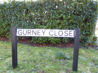 Gurney Close   Clare Bull