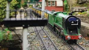 Bekonscot - an introduction
