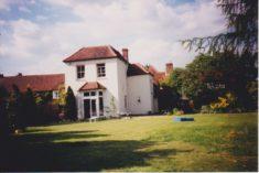 Gregories Farm