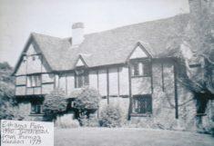 Eghams Farm