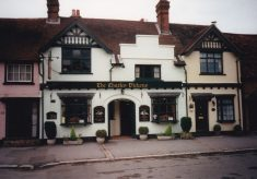 The Old Star/The Charles Dickens/The Treehouse
