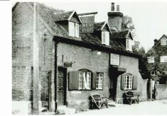The Brick Mould Inn