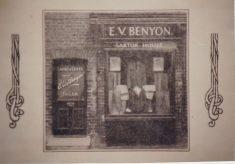 Benyon Family
