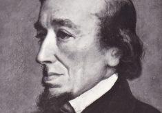 Disraeli, Banjamin