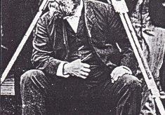 Lane, Thomas Frederick