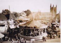 Charter Fair