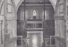 Burnham Abbey