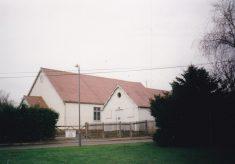 Burnham Hall