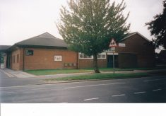 Curzon Centre/Beaconsfield Youth Club