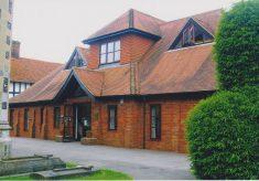 Fitzwilliams Centre