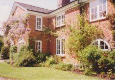 Burkes Cottage