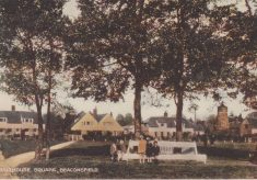 Malthouse Square