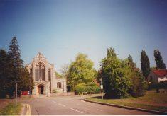 St Michael's, Warwick Road