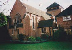 St Teresa's, Warwick Road