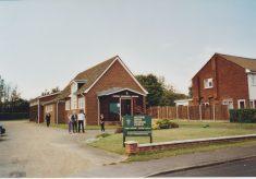 United Reformed Church, Holtspur