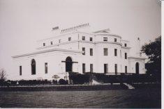 Photograph of Wilton Park house