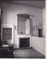 Photograph of interior of Wilton Park house