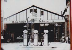 Beaconsfield Motor Company