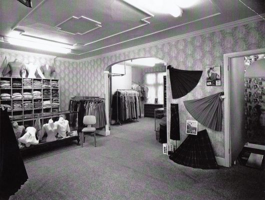 Photograph of Easton and Roll, interior | unknown