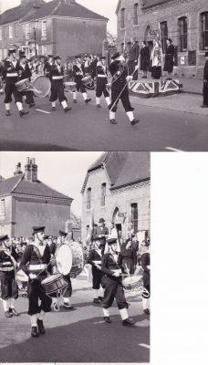 Photos of [Sea Cadet] procession | Brandt, E. Twickenham