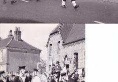 Photos of [Sea Cadet] procession