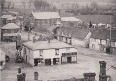 Aylesbury End, Old Town