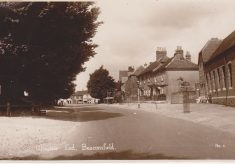 Windsor End, Old Town