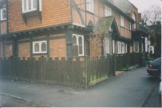 Photo of 2-12 Broadway Parade, Wycombe End