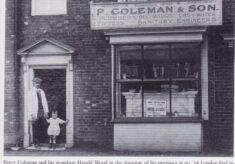 P. Coleman