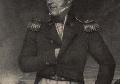 Cochrane, Captain Lord